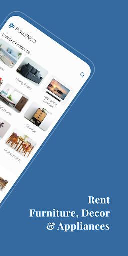 Furlenco - Rent Furniture & Appliances Online android2mod screenshots 2