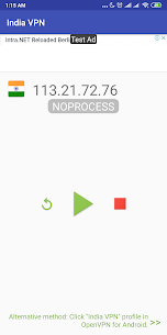 India VPN  Plugin For Pc – How To Download It (Windows 7/8/10 And Mac) 1