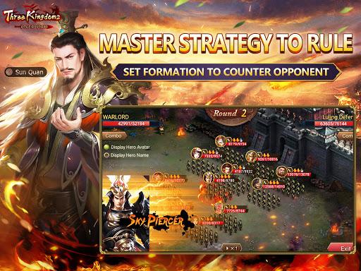 Three Kingdoms: Overlord 2.13.0 screenshots 10