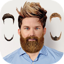 Haarwechsler - Men Hair Photo Editor