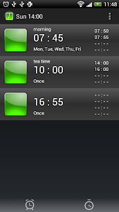 Alarm Clock Tokiko Free For Pc (Windows 7, 8, 10, Mac) – Free Download 1