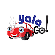 YalaGo – Taxi Booking App