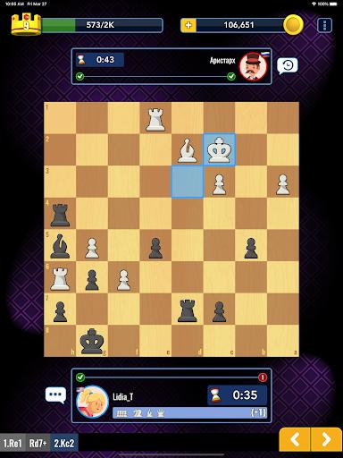 Chess Regal screenshots 8