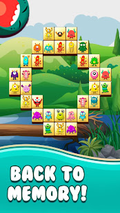 Onet Connect Monster - Play for fun