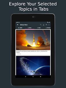 Science News Daily Mod Apk (Paid Subscription Unlocked) 10