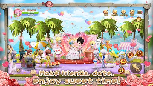 Rainbow Story: Fantasy MMORPG  screenshots 4