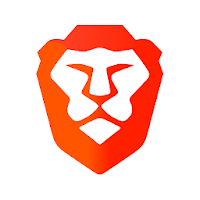 Brave Private Browser: Secure, fast web browser - App Logo