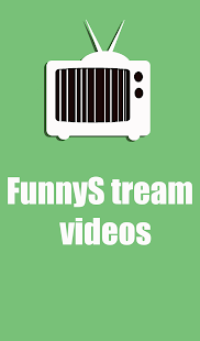 Funny Stream videos Screenshot