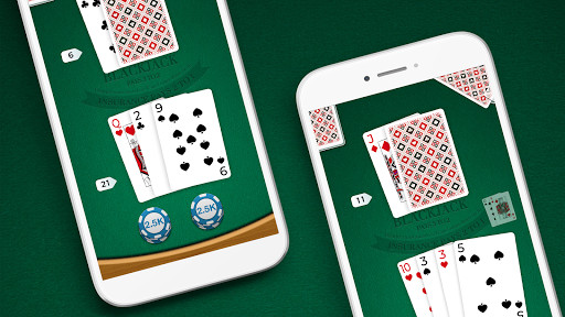 Blackjack 1.1.6 screenshots 8