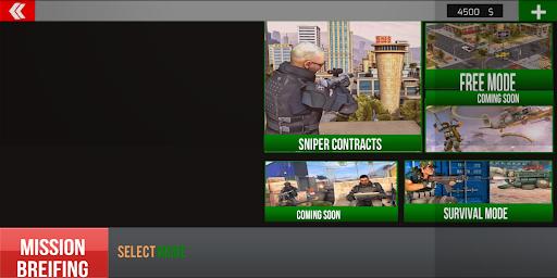 Sniper Special Forces 3D 0,2 screenshots 14
