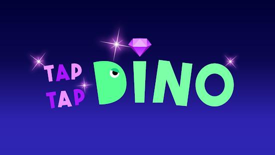 Tap Tap Dino : Dino Evolution (Idle