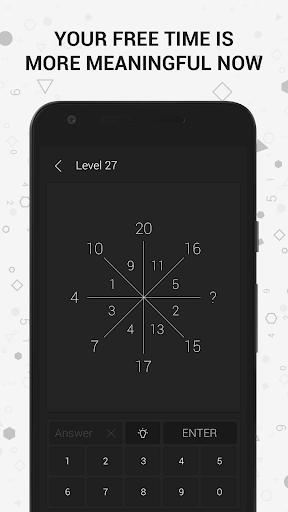 Math | Riddles and Puzzles Maths Games 1.22 Screenshots 5