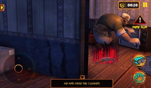 Scary Butcher 3D 2.0.3 Screenshots 5