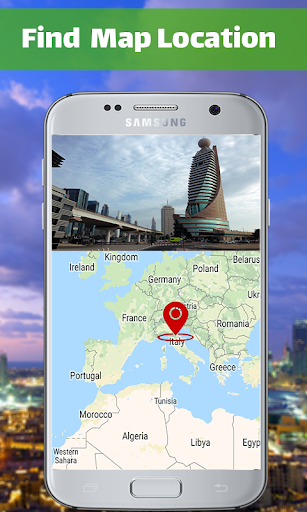 GPS Navigation & Map Direction - Route Finder 1.2.9 Screenshots 22