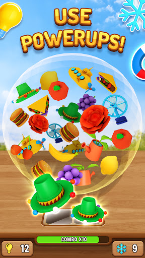 Match Bubble 3D  screenshots 3