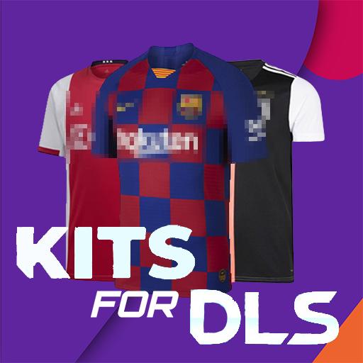 Baixar Dream Kits for DLS Season 2021 para Android