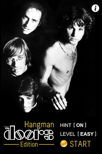 Hangman The Doors Band Trivia For PC Windows (7, 8, 10, 10X) & Mac Computer Image Number- 6
