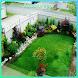 小さな庭のアイデア - Androidアプリ
