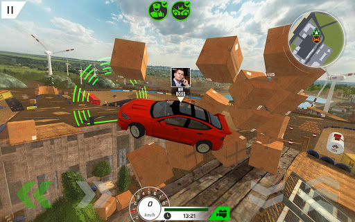 Car Drivers Online: Fun City 1.15 Screenshots 15