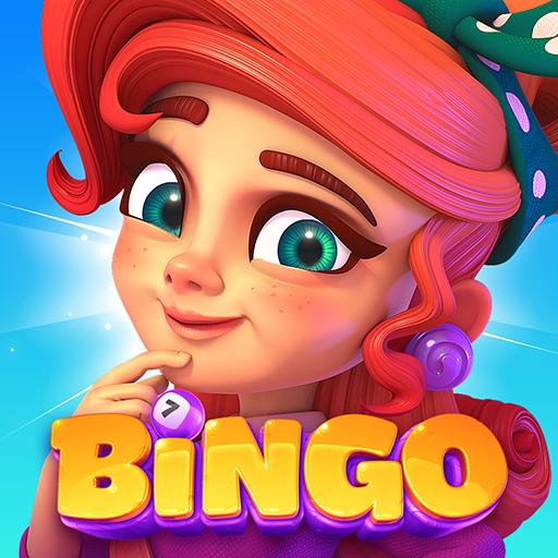 Huuuge Bingo Story - Best Live Bingo