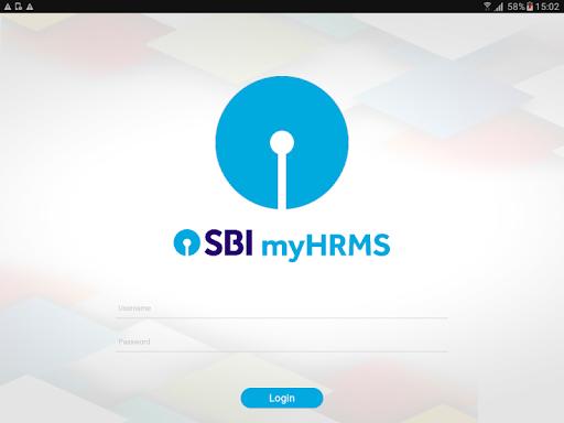 MyHRMS screenshots 5