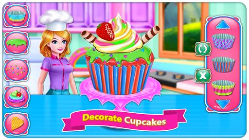 Baking Cupcakes 7 - Cooking Games 2.1.64 Screenshots 12