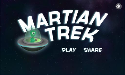 martian trek screenshot 1