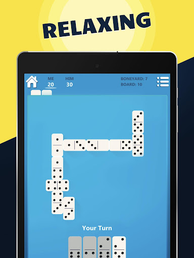 Dominos Game - Best Dominoes android2mod screenshots 10