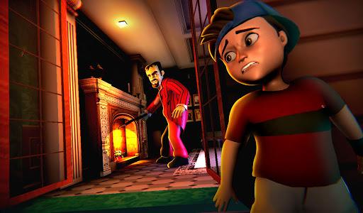 Scary Stranger 3D screenshots 5