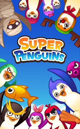Super Penguins 2.4.0 screenshots 1