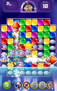 Jewel Pop: Treasure Island Screenshot