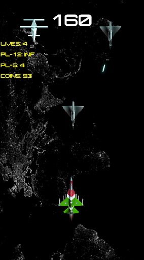 jf-17 panthers screenshot 2