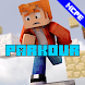 Parkour for MCPE. Best maps. - Androidアプリ