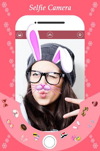 B620 - Perfect Selfie Camera Expert 1.1 Screenshots 1