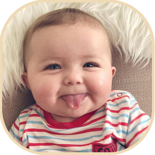 Cute Babies Stickers For Whatsapp