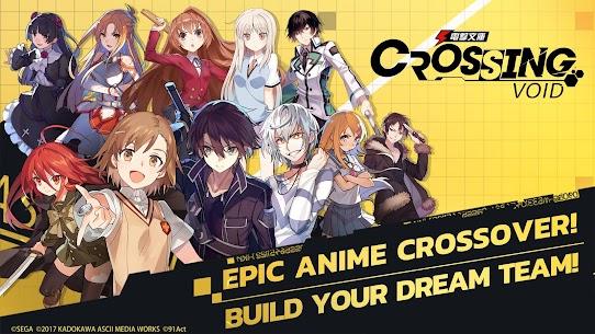 لعبة Crossing Void 1