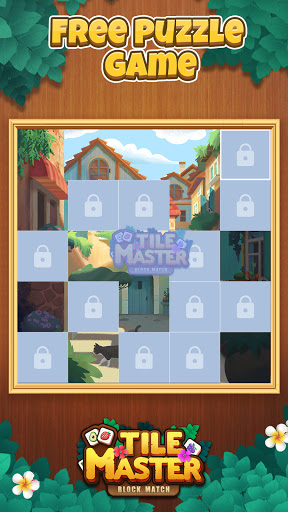 Tile Connect Master:Block Match Puzzle Game screenshots 3
