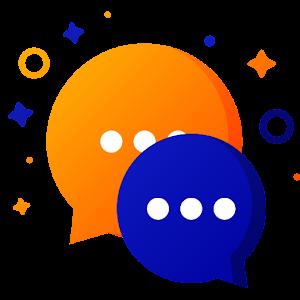 CZATeria czat chat online 2.2.29 by INTERIA.PL logo