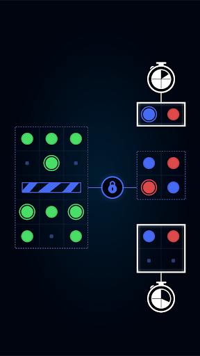 Quaddro 2 - Intelligent game 1.21 screenshots 1