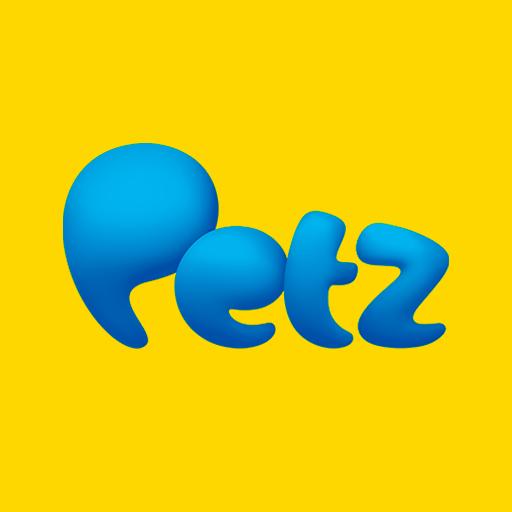 Petz: pet shop com ofertas e delivery rápido