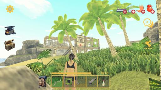 Raft Survival screenshot 4