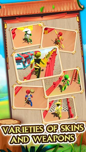 Kung Fu Runner 1.0.7 screenshots 7