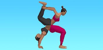 Jugar a Couples Yoga gratis en la PC, así es como funciona!