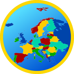 Screenshot 6 de Mapa Azji Free para android