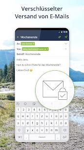 freenet Mail – E-Mail Postfach und Kontakte 2