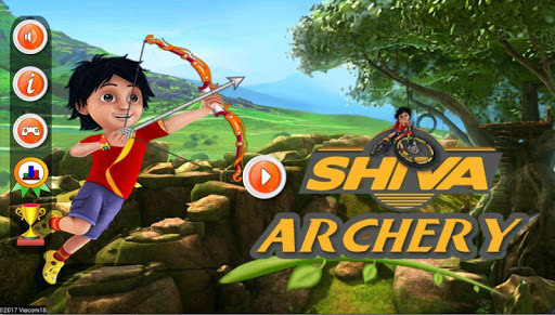 Shiva Archery 1.0.9 screenshots 2