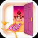 脱出ゲーム アラビアン・ナイト ~アラジンと魔法のランプ~ - Androidアプリ