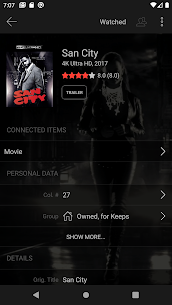 My Movies 3 – Movie & TV Collection Library 3