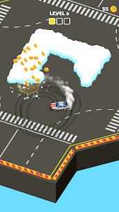 Snow Drift Mod Apk (Unlocked All Cars) 2