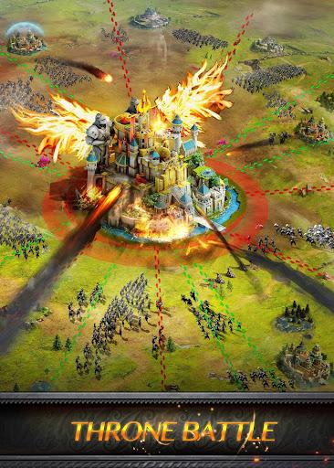 Clash of Queens: Light or Darkness 2.8.4 screenshots 13
